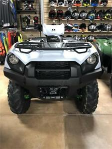 2018 Kawasaki Brute Force 750 EPS SE