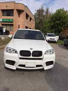 2013 BMW 5-Series X5M SUV, Crossover