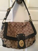 Coach bag, new condition, gorgeous