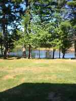 1 Acre Waterfront Lots -Sypher Cove Grand Lake