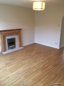 Rarely Available 3 bedroom semi detached house in Sought after Whitelees Locale, £585 per month