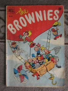 The Brownies No. 337, 1951