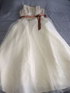 Ball Gown (MUST SEE) - Wedding Dress