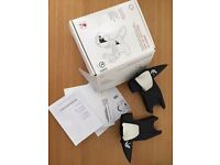 Bugaboo Bee adapter for Maxi-Cosi car seats - new, in a box with instructions