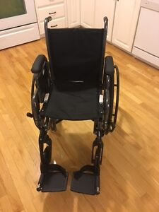 Youth Wheelchair $125
