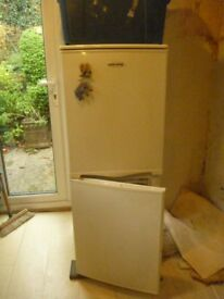 Low price fridge freezer for sale - £20 !