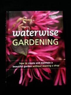 Waterwise Gardening - Reader's Digest [Hardback]