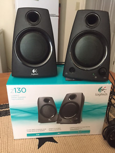 Speakers for computer or other audio