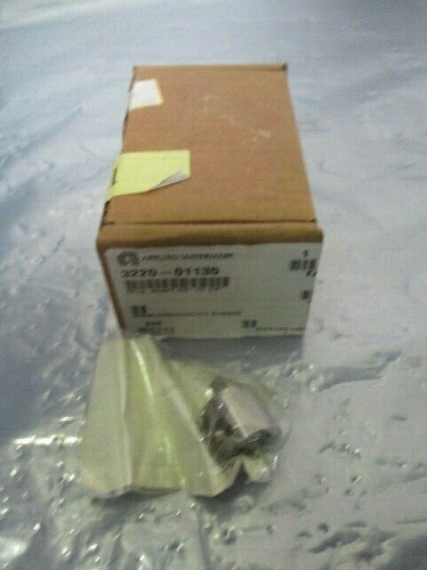 """AMAT 3220-01135 CPLG, Shaft 5/8"""" to 1/4"""", 451533"""