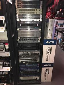 Plusieurs Processeur - Machine à Effet - Switcher - Equiliser - Patchbay ET BIEN PLUS* MEILLEUR PRIX GRANTIE**
