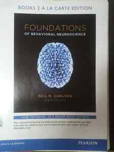 SELLING Foundations of Behavioral Neuroscience