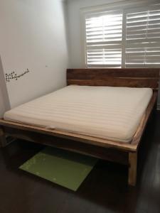 Artemano Kingsize Bella Bed
