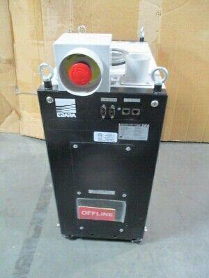 Ebara EV-S100N Dry Pump, DKF00292, Vacuum, EMB-EVS2, S100N, 10000L/min, 101282