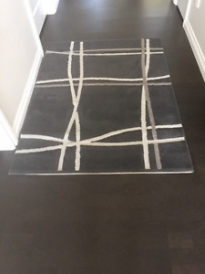 Rug , thick and quality