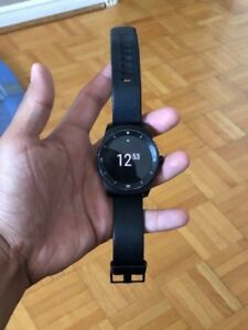 Android Watch LG G Watch R