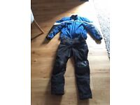 Mens Triumph Jacket and Trousers