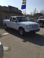2011 Ford Ranger XL St. Catharines Ontario Preview