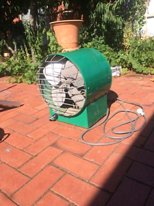 Grimmwood Forced Air Heater Kurralta Park West Torrens Area Preview