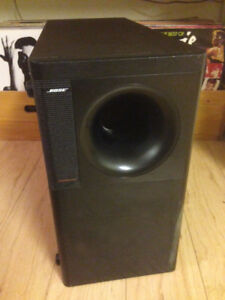 BOSE Acoustimass 5 Series III Subwoofer