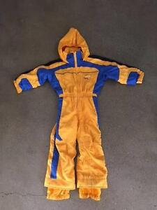 Bambini Kids snow suit - size 4 Noosaville Noosa Area Preview