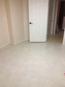 Short term Single Private Basement Room for rent in Etobicoke