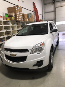 2013 Chevrolet Equinox Hatchback