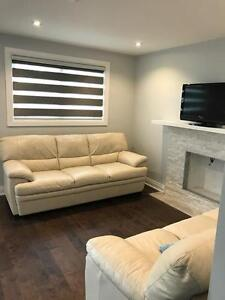 BEAUTIFUL NEWLY RENOVATED 2 BDRM HOME (FURNISHED) W/UTILITIES IN