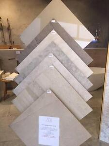 FLOOR / WALL TILE PORCELAIN BARGAIN! 600 x 600 $29 p/m2 Burleigh Heads Gold Coast South Preview