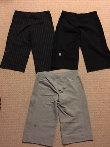 Lululemon Crop Pants + Jacket for Sale