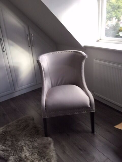 Bedroom Chair MUST GO THIS WEEKEND