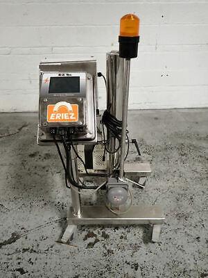 Eriez Metal Detector Model Dsp 1.5x4 Hr