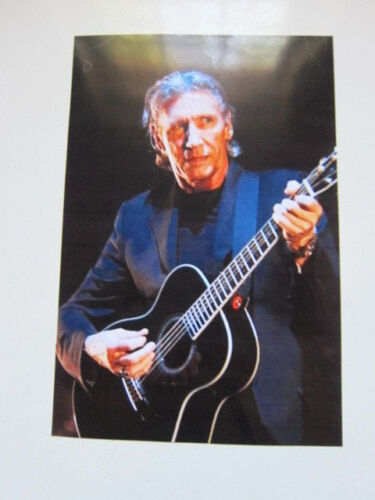 ROGER WATERS  5X7 photo