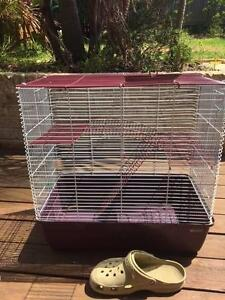 Rat cage for sale Matraville Eastern Suburbs Preview