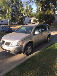 2007 Pontiac Torrent