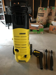 Pressure washer for sale!!!