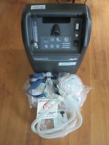 Oxygen Concentrator  $625.00 obo