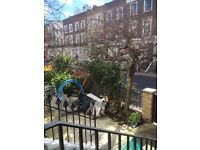 Small One bedroom in Chelsea homeswap for large one bedroom