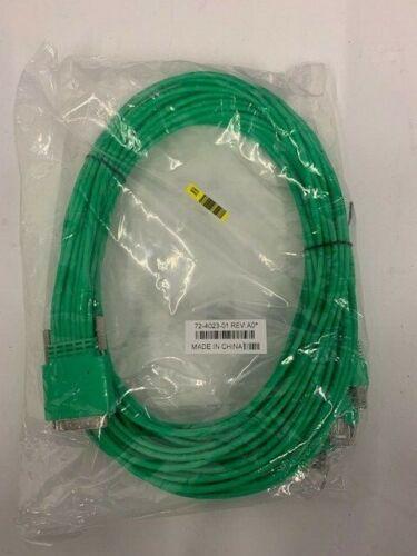 Cisco 72-4023-01 CAB-HD8-ASYNC High Density 8-Port EI29757-C NEW