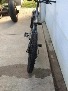 Norco Rival Mountain Bike For Sale London Ontario image 4