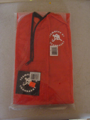Team Gear By Cranbarry Solid Red Bag
