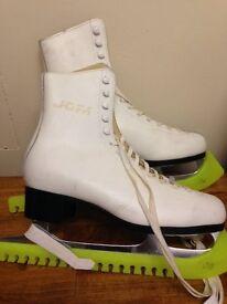 JOFA ICE SKATES