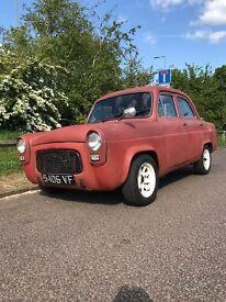 Ford Prefect 1961 – 2.0L Pinto