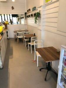 Prominent Cafe for sale in popular main st in Hawthorn