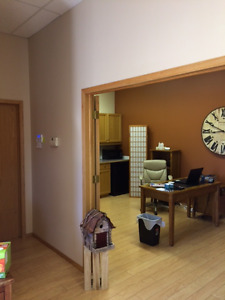 Professional Office/Business Space Available in Cochrane