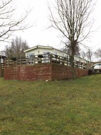 PEMBERTON PARK LANE, 2008, 2 bedroom - Wild Rose Holiday Park, Lake District. Fantastic condition