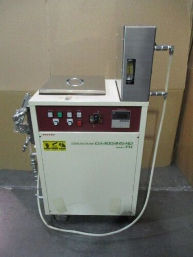 Taitec Ch-400ahs-mo-model-fh Cooling Pump, Chiller, Refrigerator, 424558