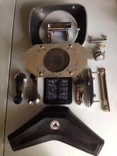 HQ steering wheel centre pad and parts Darlington Mundaring Area Preview