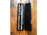 YAMAHA 211 SILVER FLUTE ONLY £120