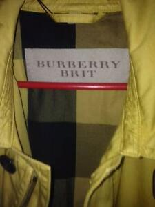 """BURBERRY BRIT """"MEDIUM TO LARGE"""" GRAB A BARGAIN! Melville Melville Area Preview"""