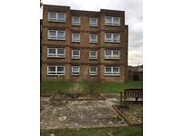 TWO BEDROOM FIRST FLOOR FLAT FOR OVR 60s AT COLLINGWOOD COURT, WEST HILL ROAD, IOW, PO33 1LX.